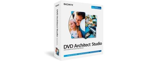 Sony DVD Architect  ကိုအသံုးျပဳျခင္း  (1)