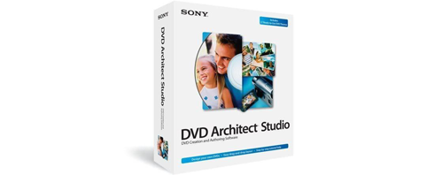 Sony DVD Architect  ကိုအသံုးျပဳျခင္း  (3)