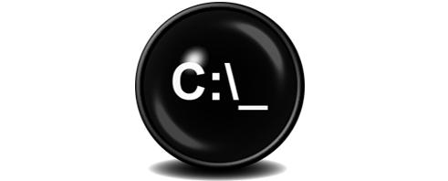 Command Prompt ရဲ႕ Font Size ကို ျပင္ဆင္ျခင္း