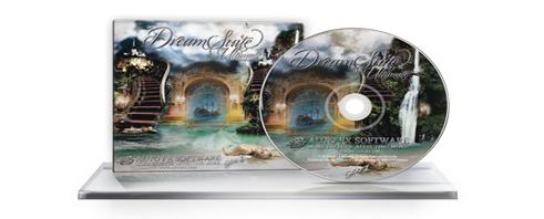 DreamSuite Ultimate Software ကို အသံုးျပဳျခင္း
