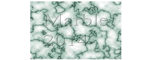 Marble Effect တစ္ခုကို ဖန္တီးျခင္း (4)