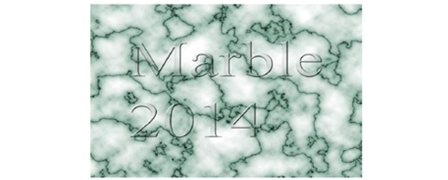 Marble Effect တစ္ခုကို ဖန္တီးျခင္း (5)