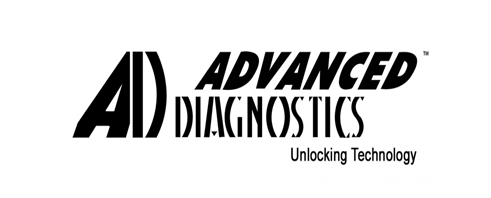 Advanced Diagnosis Software ကို အသံုးျပဳျခင္း