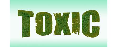 Toxic Text Effect တစ္ခုကို ဖန္တီးျခင္း (5)