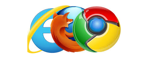 Web Browser ရဲ႕ Home Page ကို စိတ္ႀကိဳက္ေျပာင္းလဲျခင္း