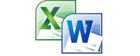 Word , Excel တို႕တြင္ Hyperlink မ်ား အလြယ္တကူထည့္သြင္းျခင္း